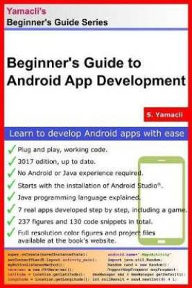 Beginner's Guide to Android App Development