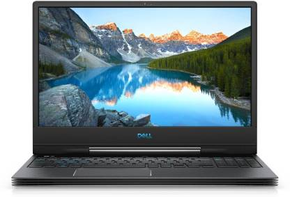 Dell Inspiron 7000 Core i7 9th Gen - (16 GB/512 GB SSD/Windows 10 Home/8 GB Graphics/NVIDIA Geforce RTX 2070) INS 7590 Gaming Laptop(15.6 inch, Abyss Grey, 2.5 kg, With MS Office)