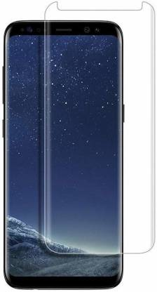 SVENMAR Tempered Glass Guard for Samsung Galaxy S8