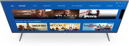 Mi TVs India - Mi LED Smart TV 4X (65)