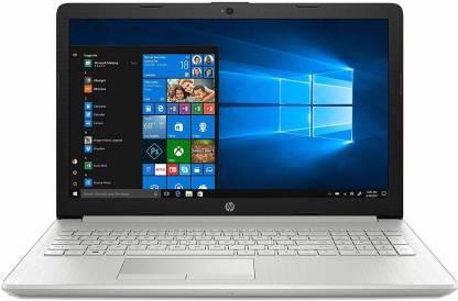 HP 15 Core i3 7th Gen - (4 GB/1 TB HDD/Windows 10 Home) 15-da0326tu Laptop