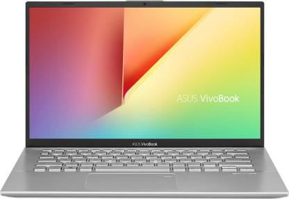 Asus VivoBook 14 Core i5 8th Gen - (8 GB/512 GB SSD/Windows 10 Home) X412FA-EK268T Thin and Light Laptop