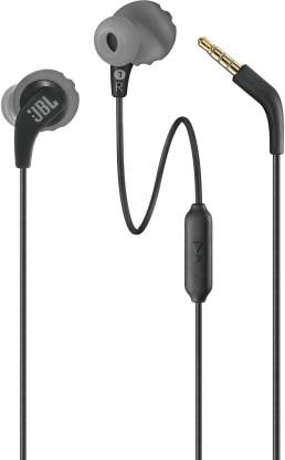 JBL Endurance Run Wired Headset