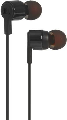 JBL T210 Wired Headset