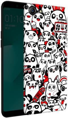 Femto Back Cover for Oppo A83