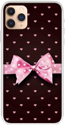 Flipkart SmartBuy Back Cover for Apple iPhone 11 Pro Max