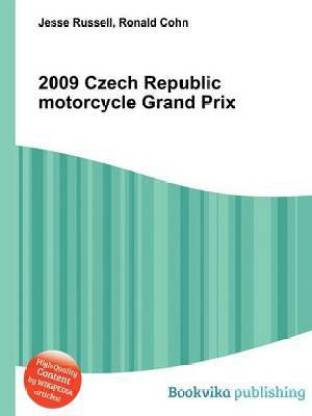 2009 Czech Republic Motorcycle Grand Prix