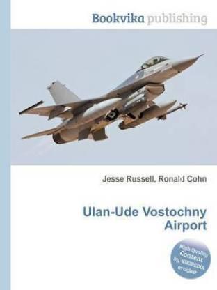 Ulan-Ude Vostochny Airport