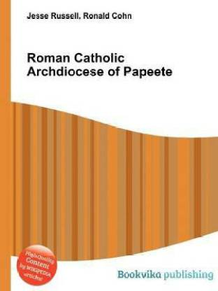 Roman Catholic Archdiocese of Papeete