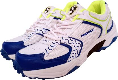 SG Limited Edition Cricket Rubber Spikes Cricket Shoes For Men