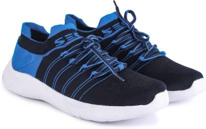 SEGA KS4 Navy Blue Sky Training & Gym Shoes For Men