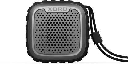 XORB Audiobot 12 W Bluetooth Speaker