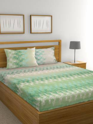 Raymond Home Bedsheets at up to 73% off at Flipkart