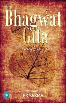 The Bhagwat Gita - Symphony of the Spirit