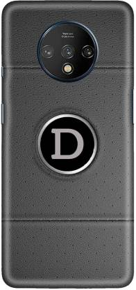 Flipkart SmartBuy Back Cover for OnePlus 7T