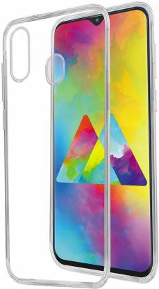 ELECTRONIC HUB Back Cover for Samsung Galaxy M20