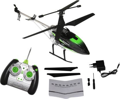 AKSHAT TH108 Helicopter with microcomputercontrol