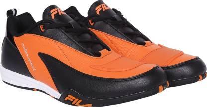 Fila Sharkfin Low Motorsport Shoes For Men
