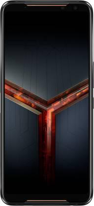 Asus ROG Phone II (Black, 128 GB)  (8 GB RAM) thumbnail