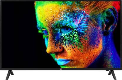 IGO By Onida 125 cm (50 inch) Ultra HD (4K) LED Smart TV with Netflix