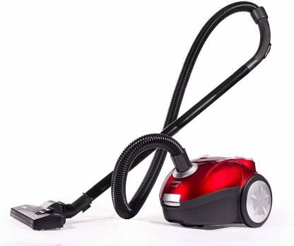 EUREKA FORBES Trendy Zip + Dry Vacuum Cleaner