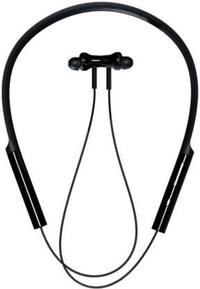 Mi Neckband (Best Earphones for Moblie India)