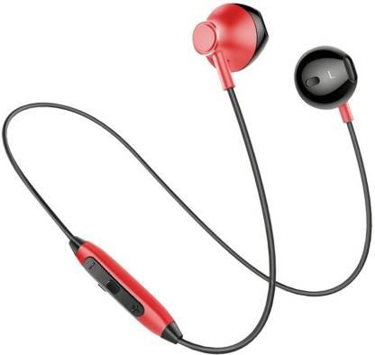 PTron InTunes Pro Magnetic Wireless Bluetooth Headset