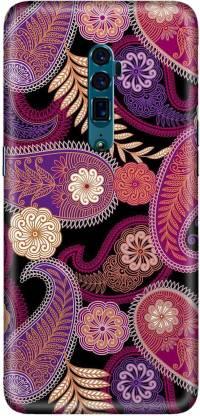 SWAGMYCASE Back Cover for Oppo Reno 10x Zoom