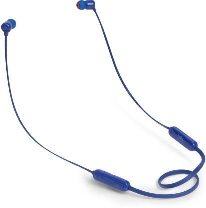 JBL T110BT Bluetooth Headset