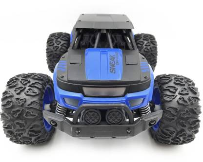 STYLO 1:12 Scale High Speed Remote Control 2.4GHz Off-Road Over Sized Tire  Vehicle Buggy Drift Monster Truck RTR RC Cars - 1:12 Scale High Speed Remote  Control 2.4GHz Off-Road Over Sized Tire