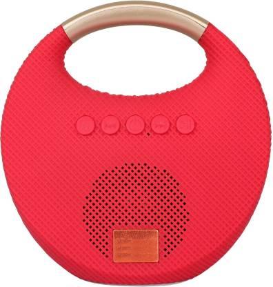 Adroitech Bluetooth Speaker 6 W Bluetooth Speaker
