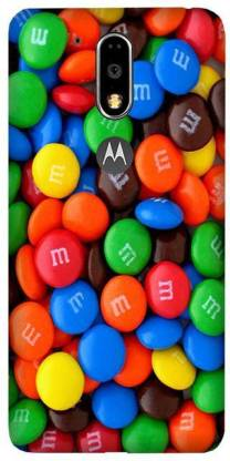 Mobidress Back Cover for Motorola Moto G (4th Generation) Plus