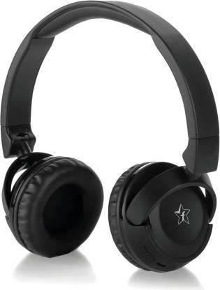 Flipkart SmartBuy BassMoverz 18LY30BK Bluetooth Headset