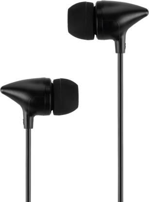Flipkart SmartBuy Wired Earphones with Mic