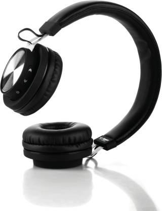 Flipkart SmartBuy Rich Bass Wireless Bluetooth Headset With Mic
