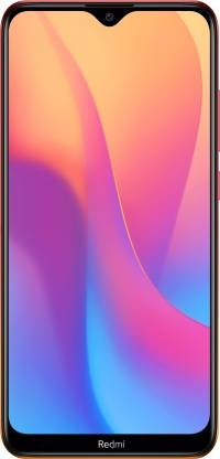Redmi 8A (Sunset Red, 32 GB)