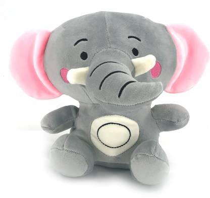Dimpy Stuff Super Soft Elephant  - 24