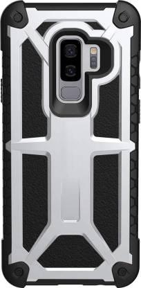 Bepak Bumper Case for Samsung Galaxy S9+ / Galaxy S9 Plus