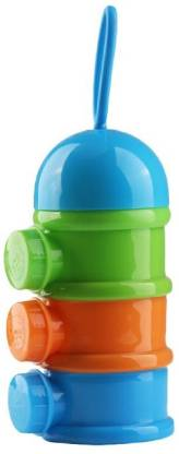 Manan Shopee 3 Layers Baby Milk Powder Container