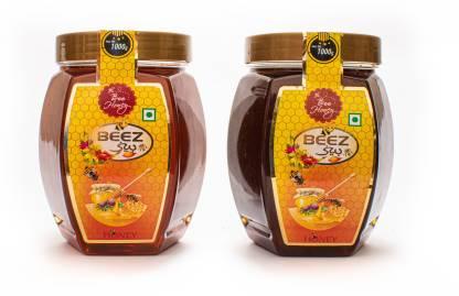 Beez 1+1 Combo 1 kg Hexa