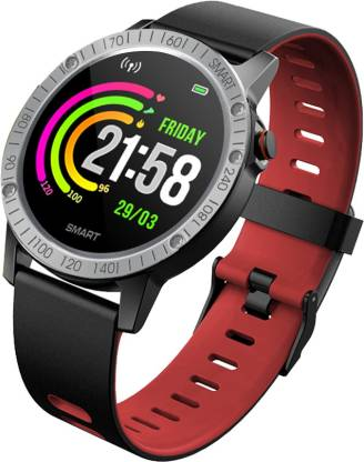 Bingo smart fitness band with many features Smartwatch