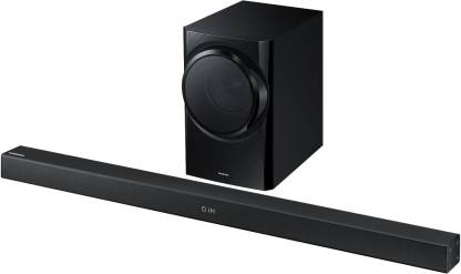 Samsung HW K350/XL 150 W Dolby Bluetooth Soundbar