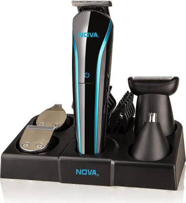 Nova NG 1152/01 USB Runtime: 60 min Trimmer for Men