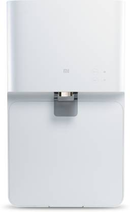 Mi Smart (MRB13) 7 L RO + UV Water Purifier with App Connectivity and DIY Filter Replacement