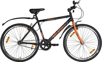 Hero Urban Pro 26 T Hybrid Cycle/City Bike
