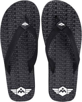 Metronaut Slippers