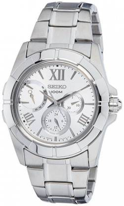 SNT039P1 Analog Watch - For Men