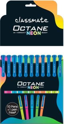 Classmate Octane Neon Gel Pen