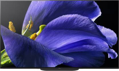 SONY Bravia A9G 139 cm (55 inch) OLED Ultra HD (4K) Smart Android TV