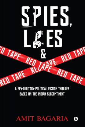 Spies, Lies & Red Tape